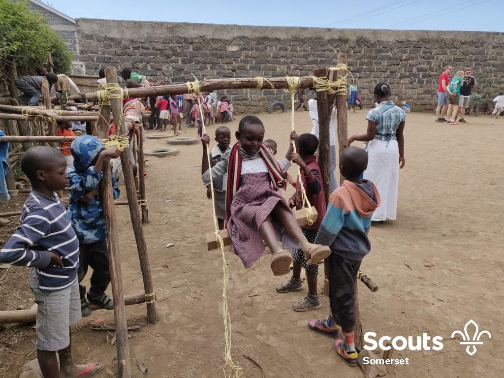 Project Kenya 2022