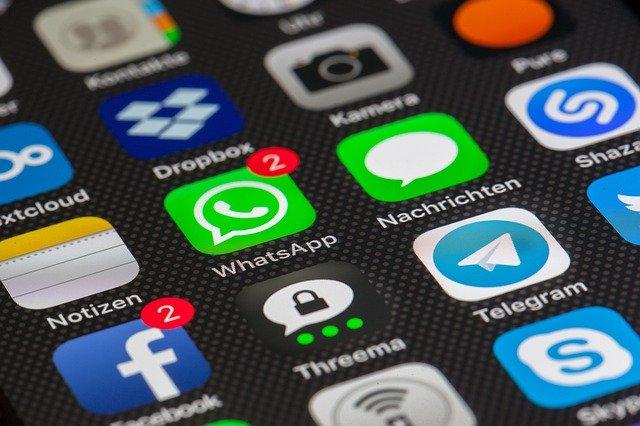 WhatsApp Team Challenge