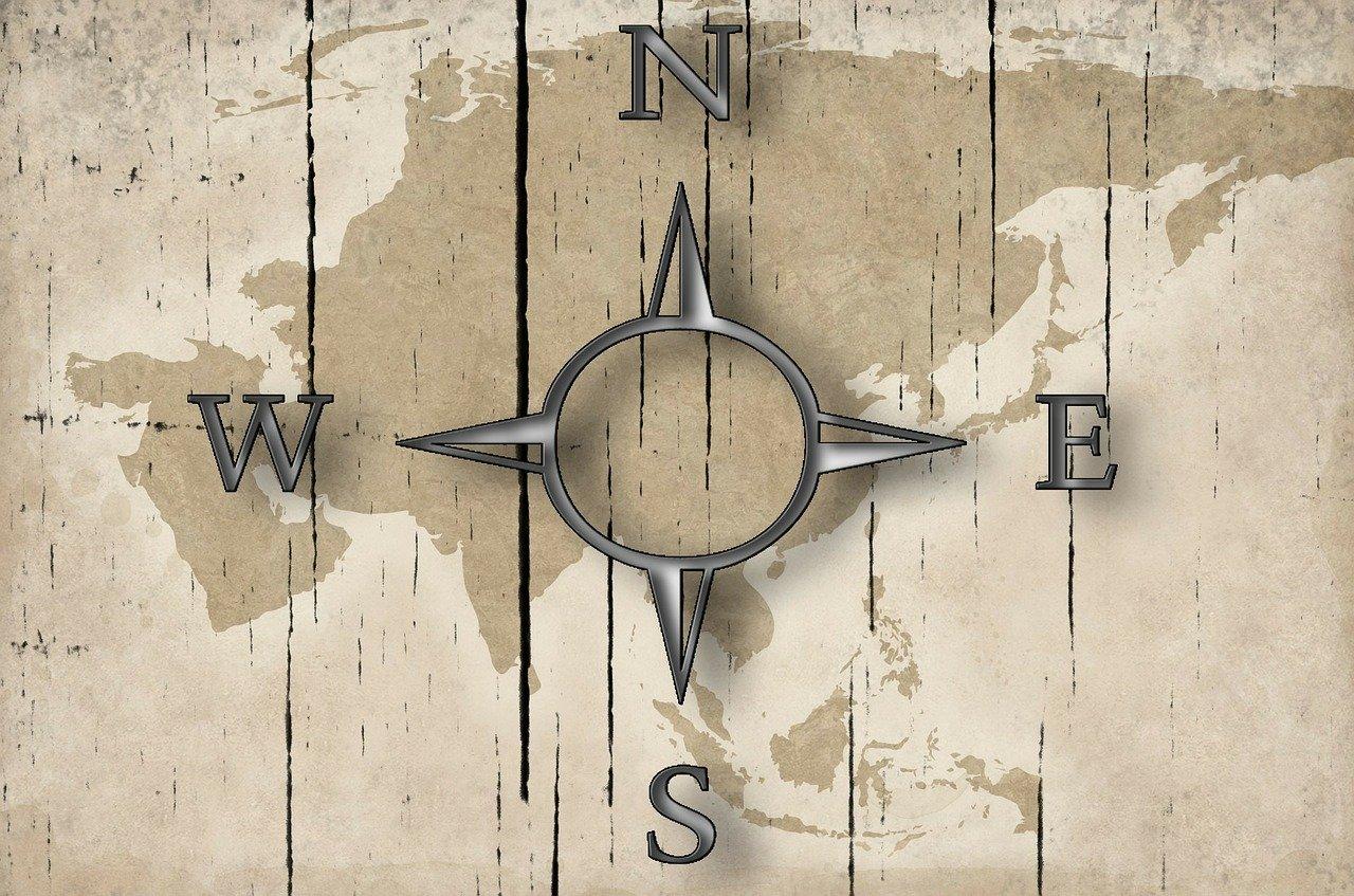 Map & Compass Skills Night