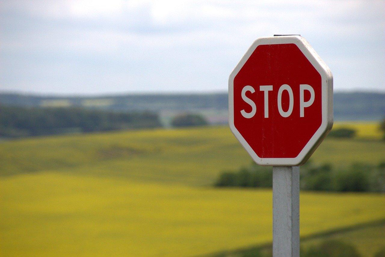 Weird & Wonderful Road Signs